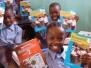 Projet Livres Tanzanie 2017