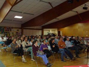 Assemblée générale @ Salle des fêtes La Chalotais | Vern-sur-Seiche | Bretagne | France