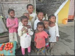 Fihavanana Breizh'Mada - voyage solidaire à madagascar
