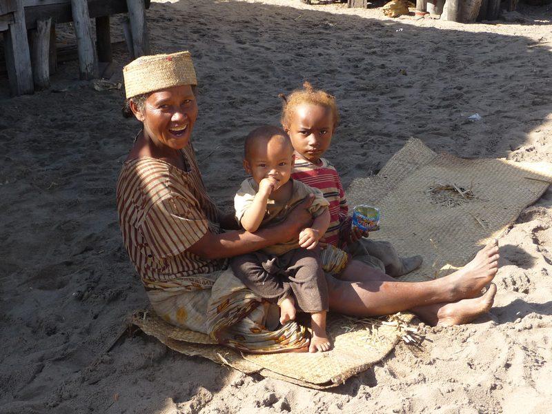 Fihavanana Breizh'Mada aide les enfants des pays en voie de développement