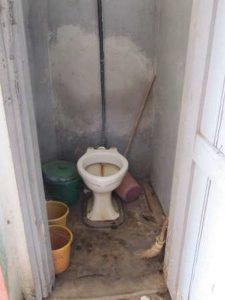 Fihavanana Breizh'Mada - toilettes