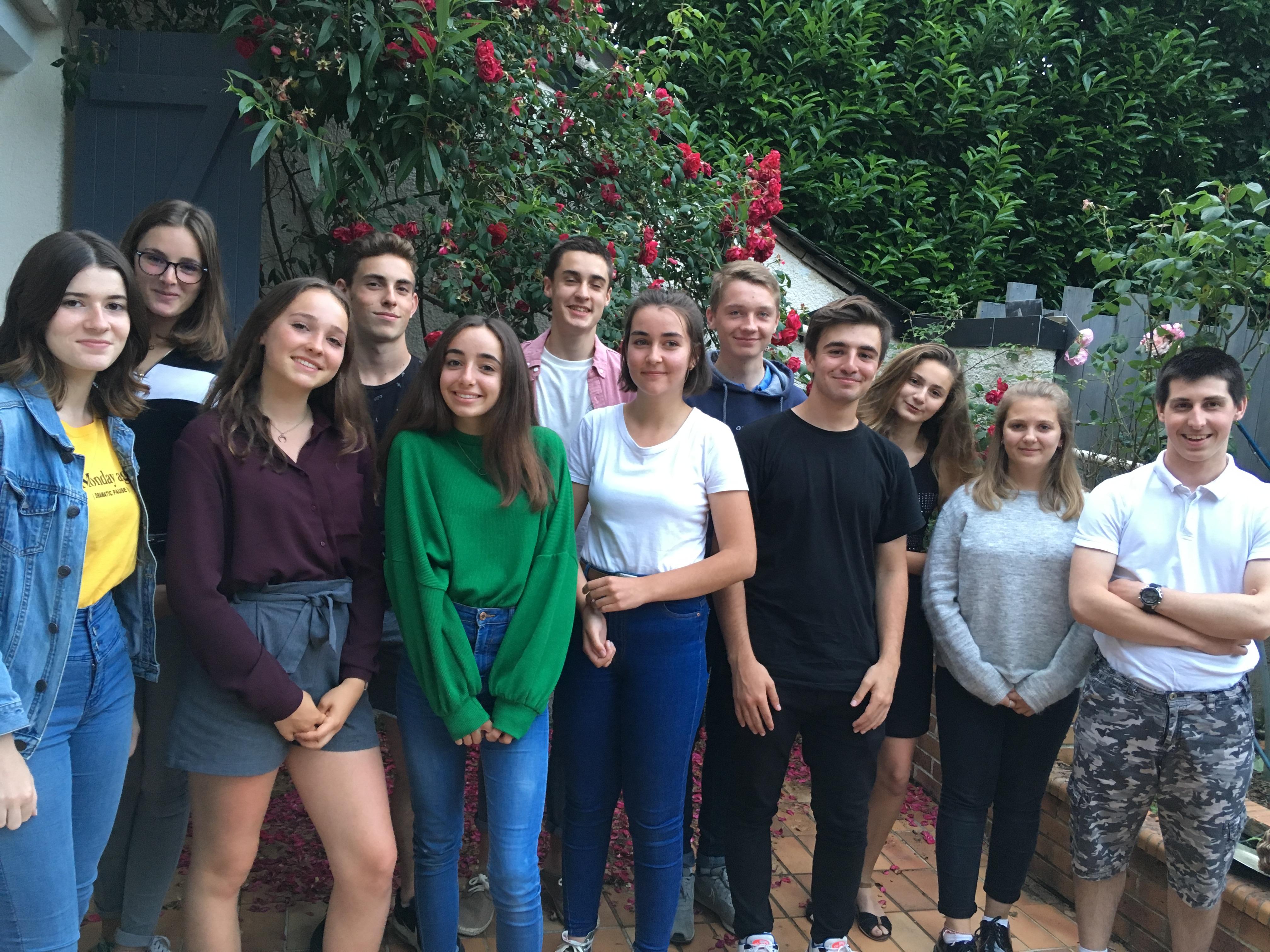 Fihavanana Breizh'Mada - voyage au madagascar pour un groupe de jeunes lycéens rennais